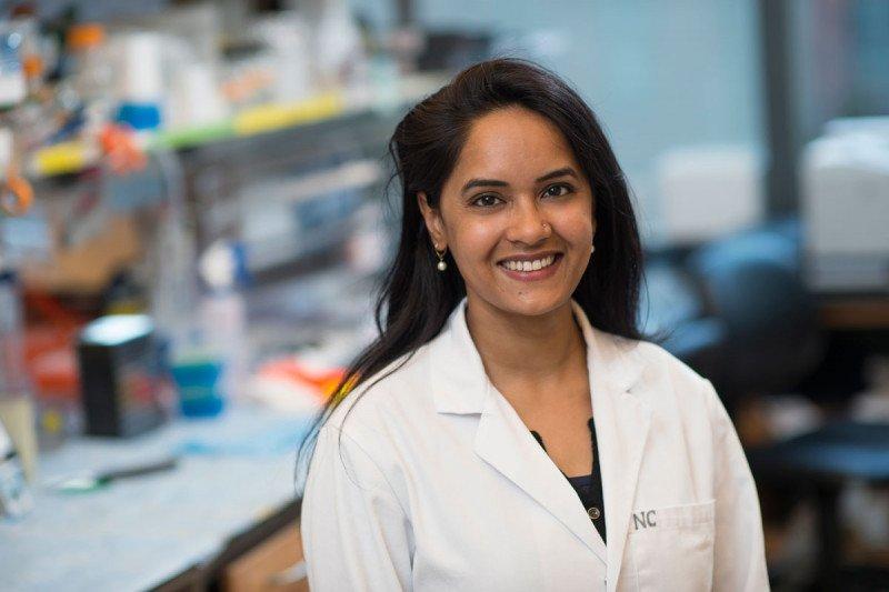 Neelam Chaudhary, PhD