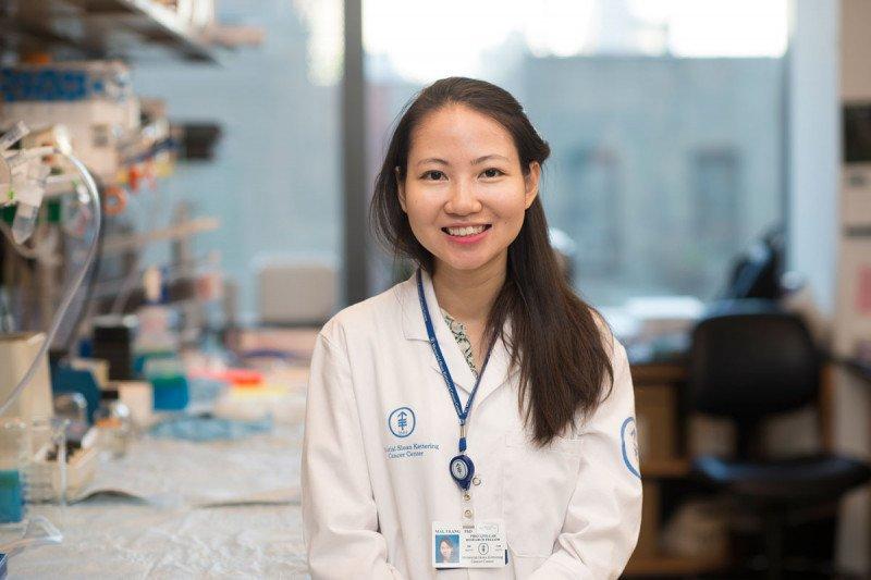 Trang Mai, PhD
