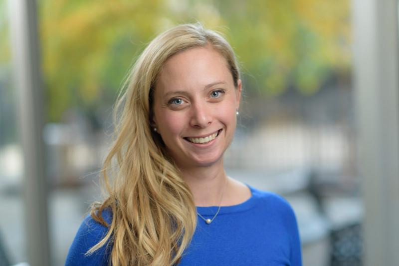 Lauren Moore