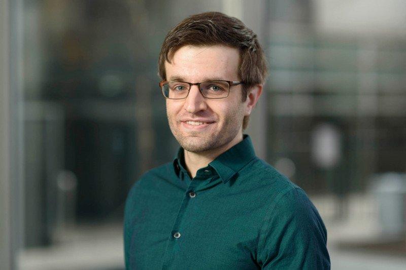 Andrew Schaumberg
