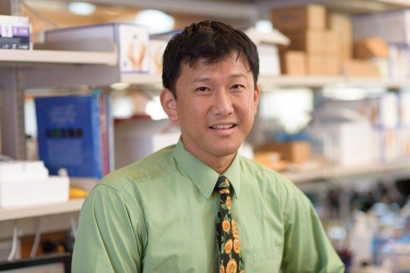 Hiro Kiguchi