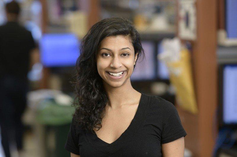 Ramya Sridharan