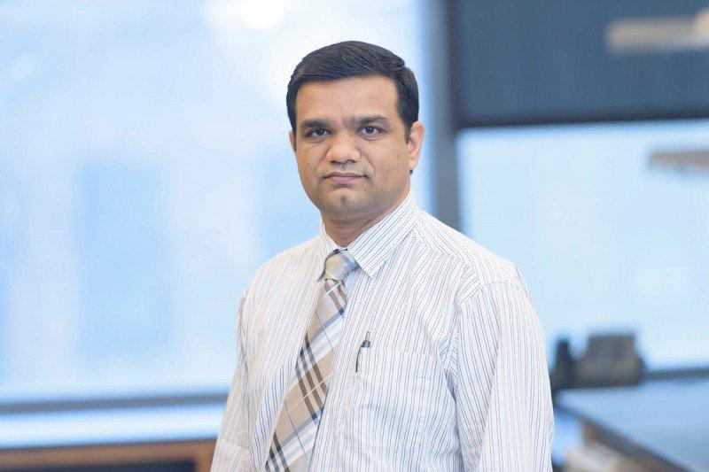 Sumit  Isharwal