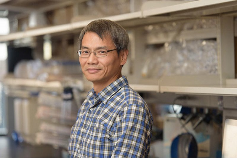Fengshen Kuo, PhD