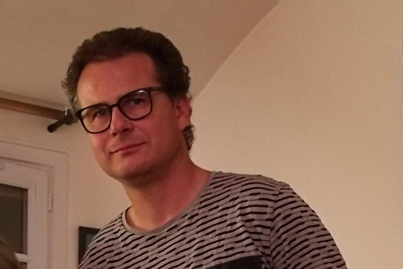 Frederic Baudat