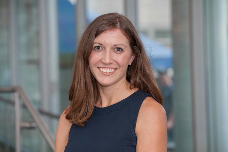 Rachel Warbet, MSW