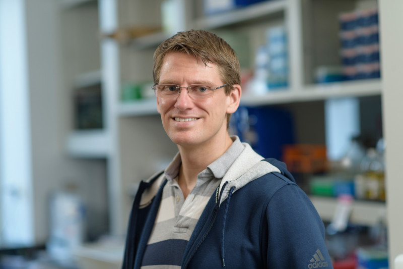 Johannes Jungverdorben, PhD