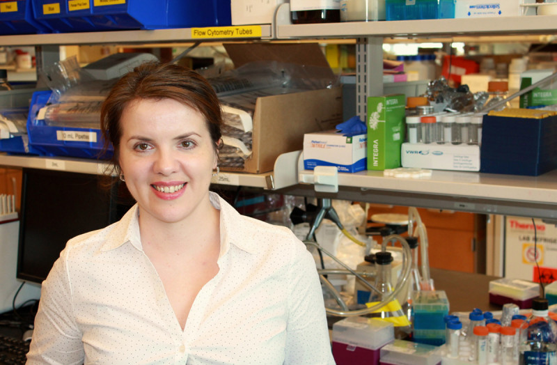 Aleksandra Urbanska, PhD