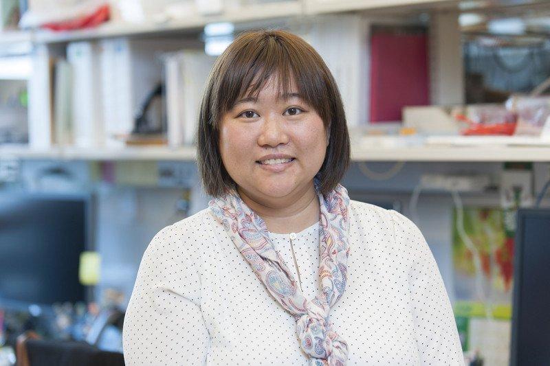 Julie Yang, PhD