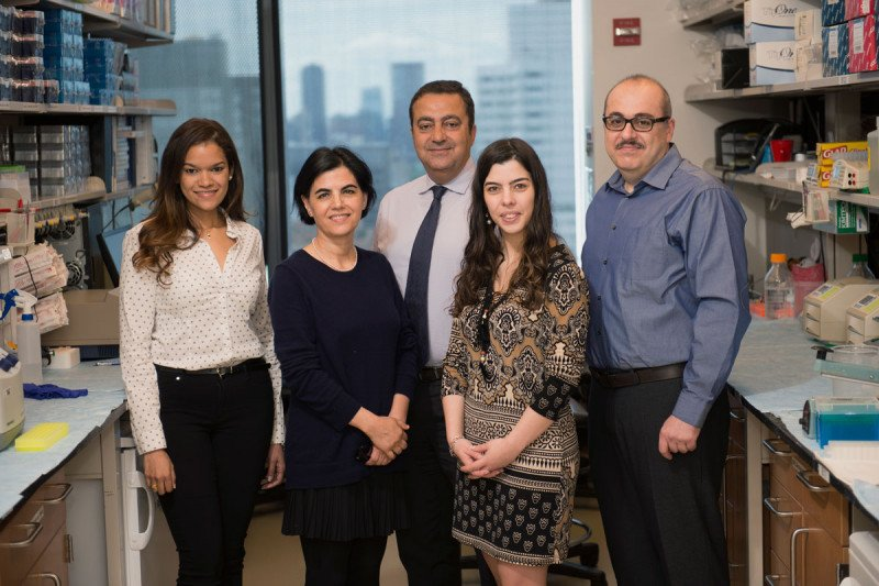 The Anas Younes Lab