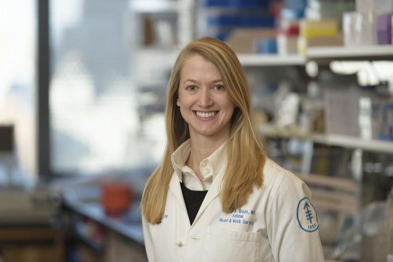Rachel Giese, MD