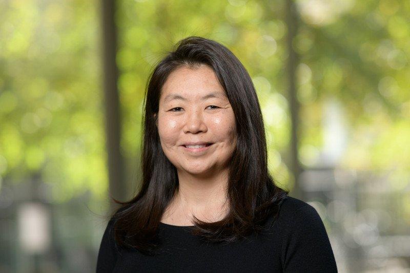 Rebecca Kim-Kriesberg