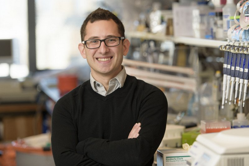 Mathieu Gigoux, PhD