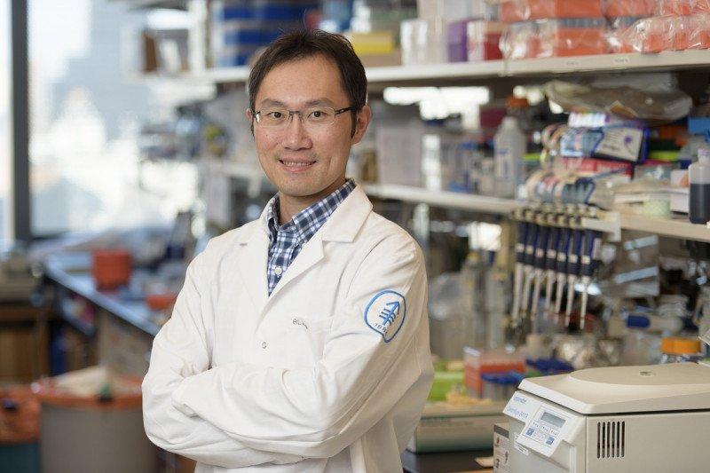Chien-Huan  Weng, PhD