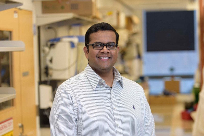 Chaitanya Bandlamudi, PhD
