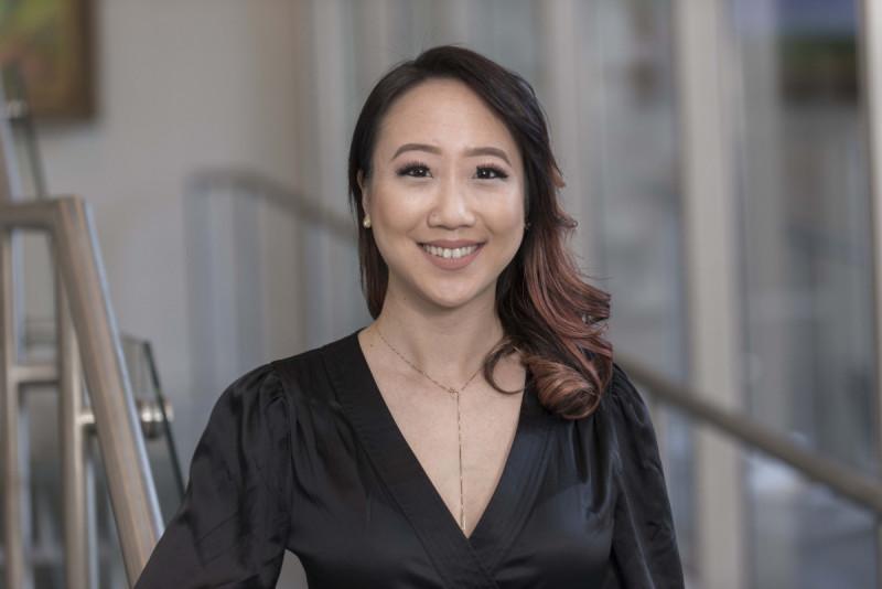 Stephanie Tong, BA