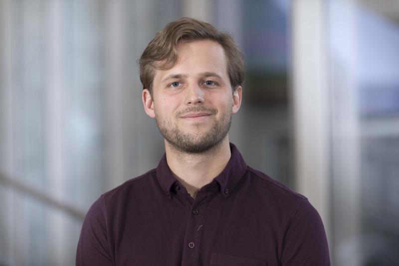 Bastiaan  Haak, M.Sc