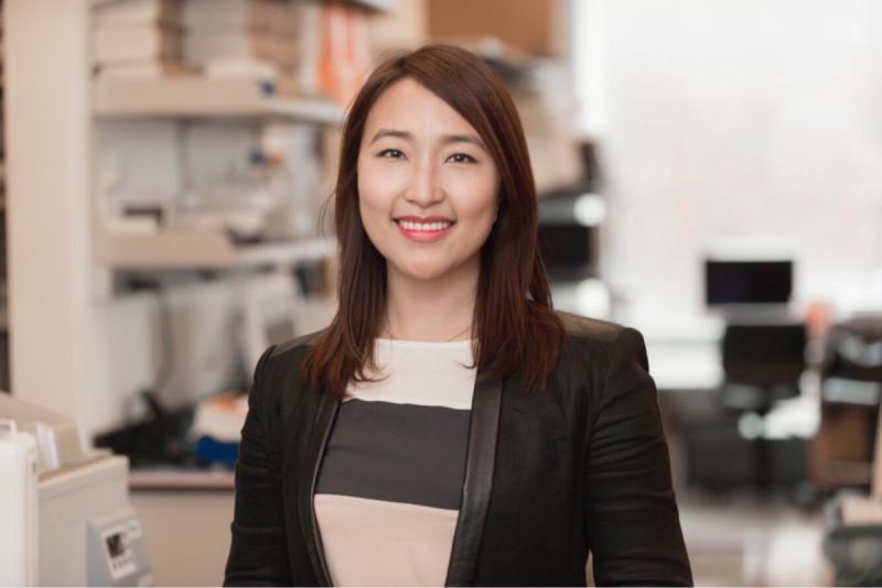 Julia Nanyi Zhao