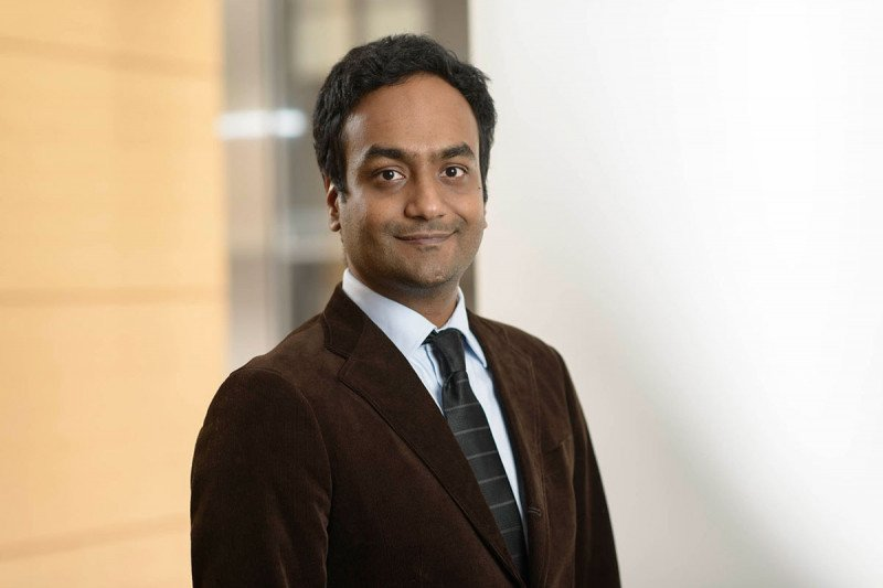 Govind Srimathveeravalli