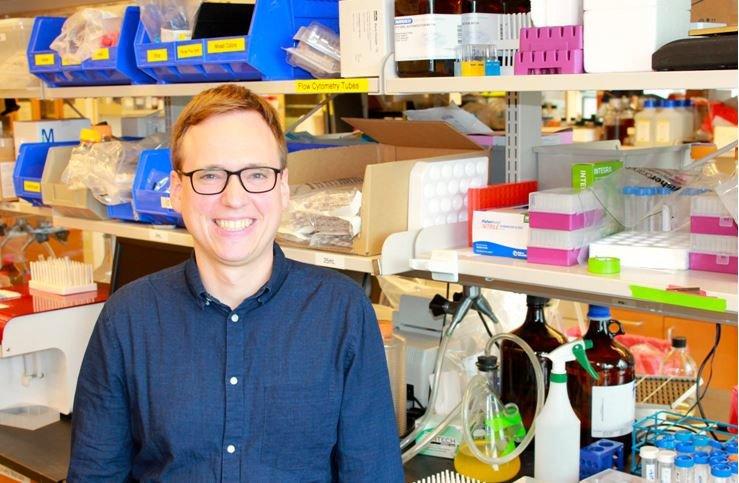 Martin G. Klatt, MD