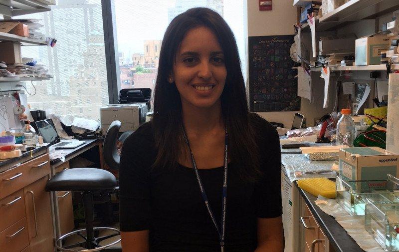 Fernanda Luna, BA