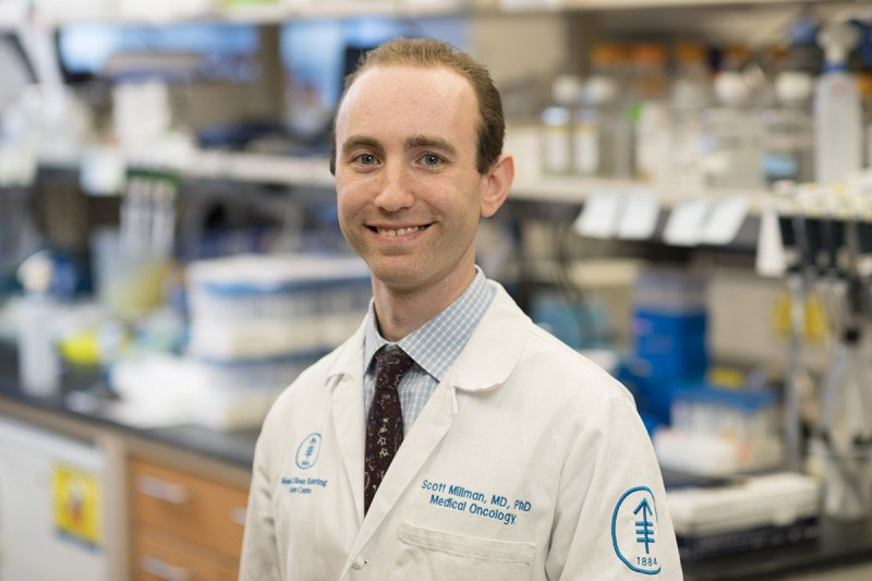 Scott Millman, MD PhD