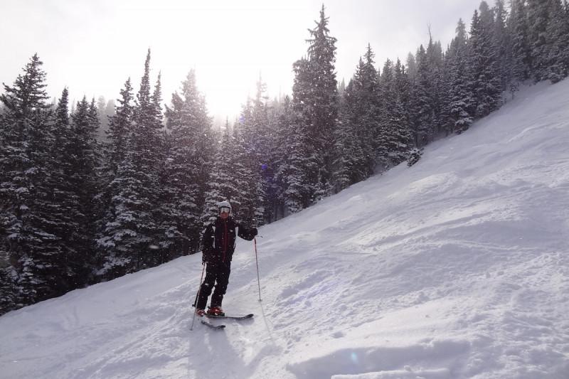 Lab Ski Trip: Park City Utah, 2013