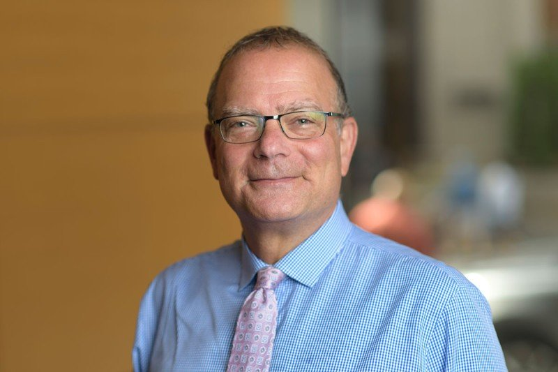 MSK pediatric neuropsychologist Stephen Sands
