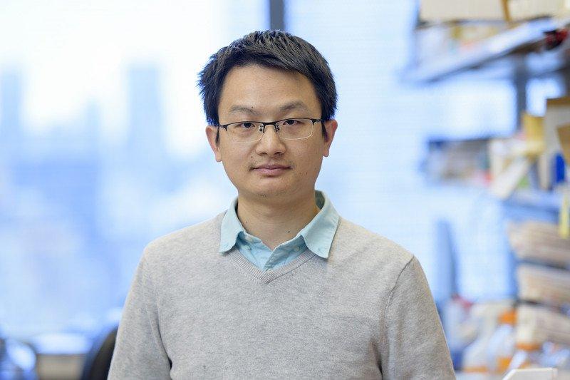 Zihou Deng