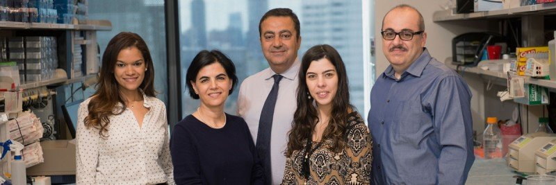 Meet the Younes Lab: Translating Science Into Patient Care