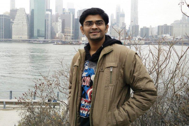 Mayuresh M. Mane, MD(MBBS)