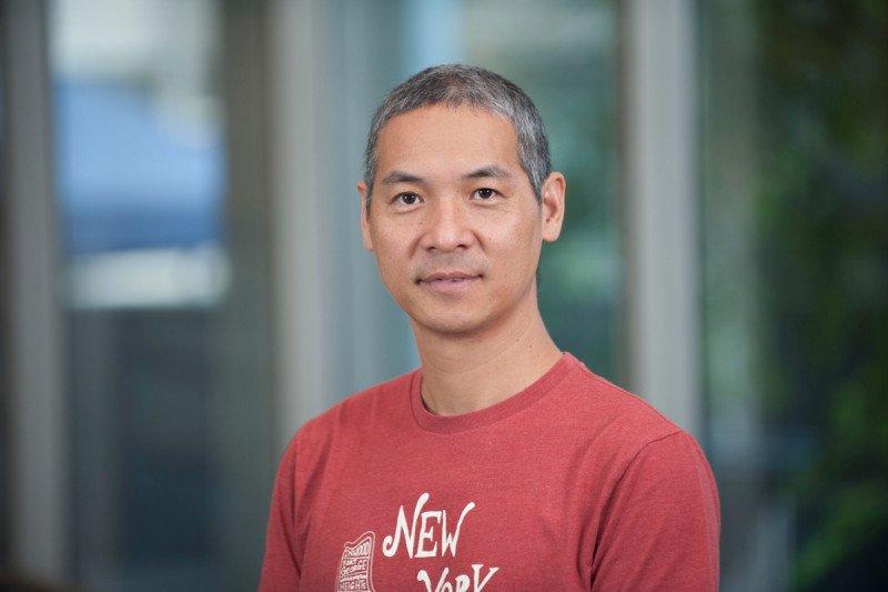 Wenhuo Hu, PhD