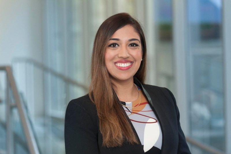 Emma Shah, JD