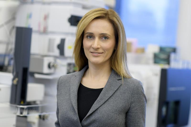 Mirela Berisa, PhD