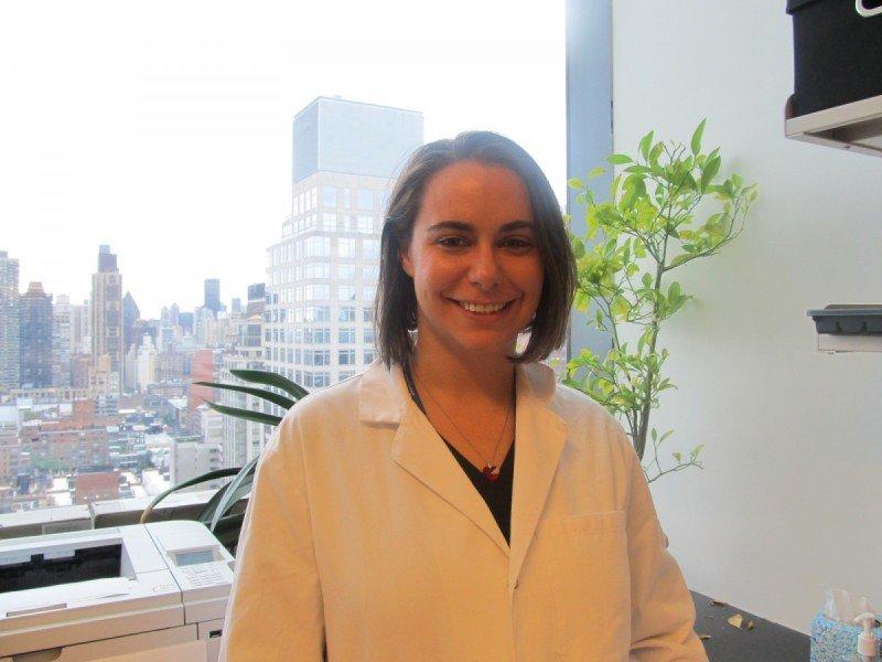 Vanessa Thompson, Ph.D, PhD