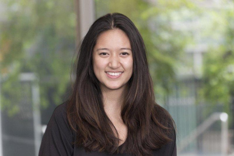 Tiffany Le