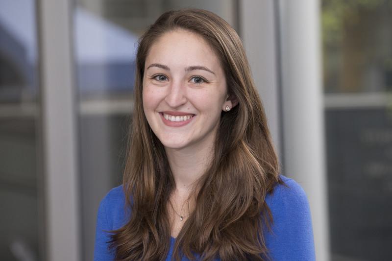 Jessica Lavery, Research Biostatistician