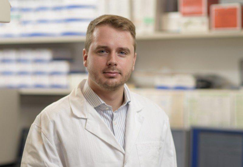Igor Stoma , MD, PhD