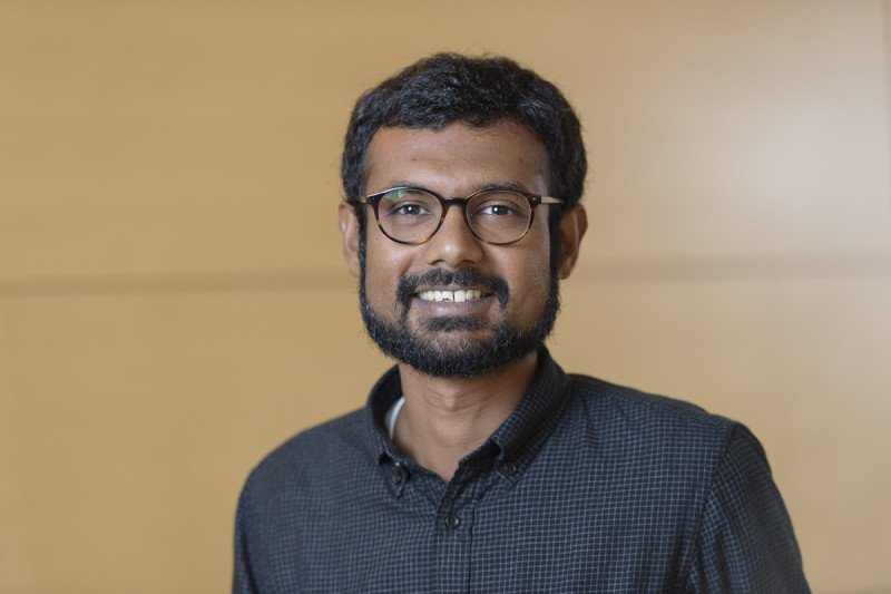 Yellapantula Venkata, Bioinformatics Engineer II
