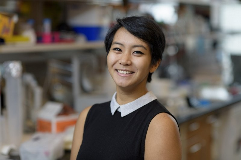 Jemma Villavieja, Research Assistant
