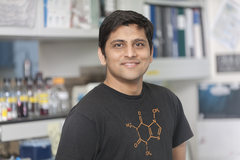 Atul Khire, Ph.D.