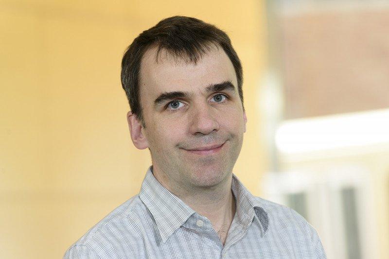 Nikolaus Schultz, PhD