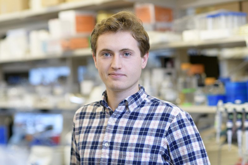 Ryan Marren, Bioinformatics Engineer I