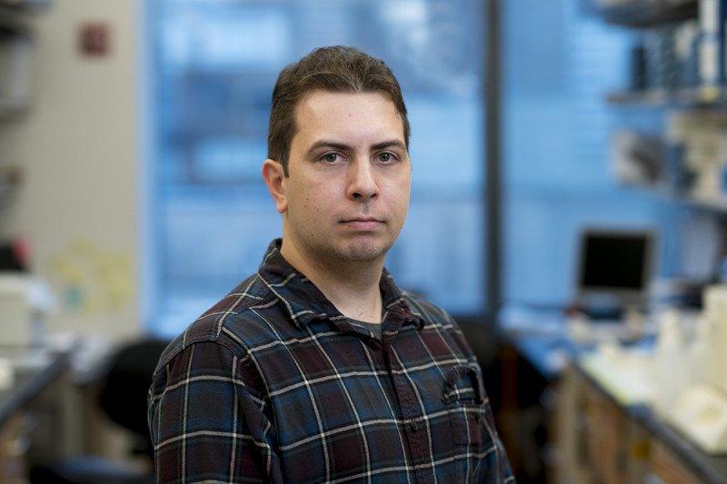 Peter Conaty