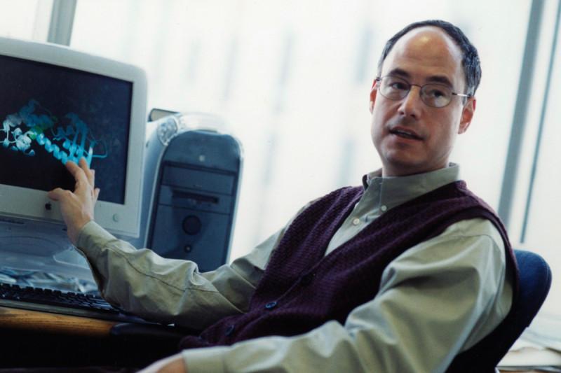 Stewart Shuman, MD, PhD