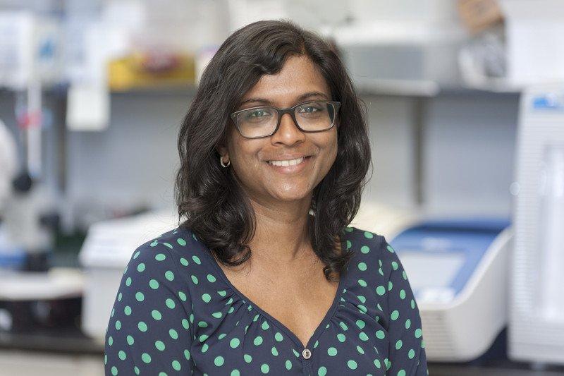 Lilian Lamech, PhD