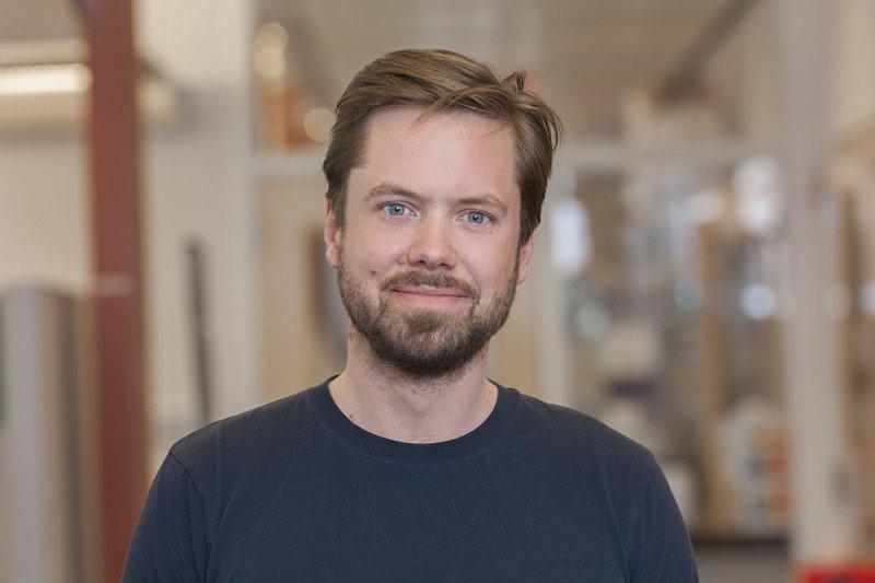 Jonas Schlueter