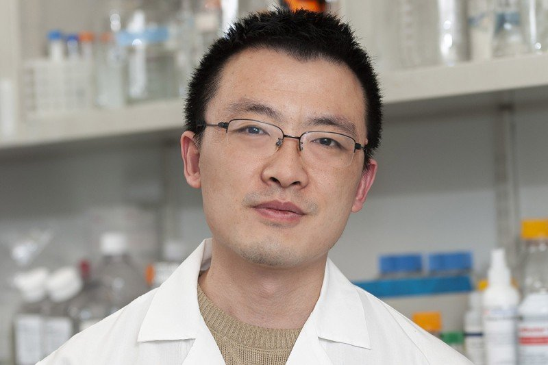 Wei Xie