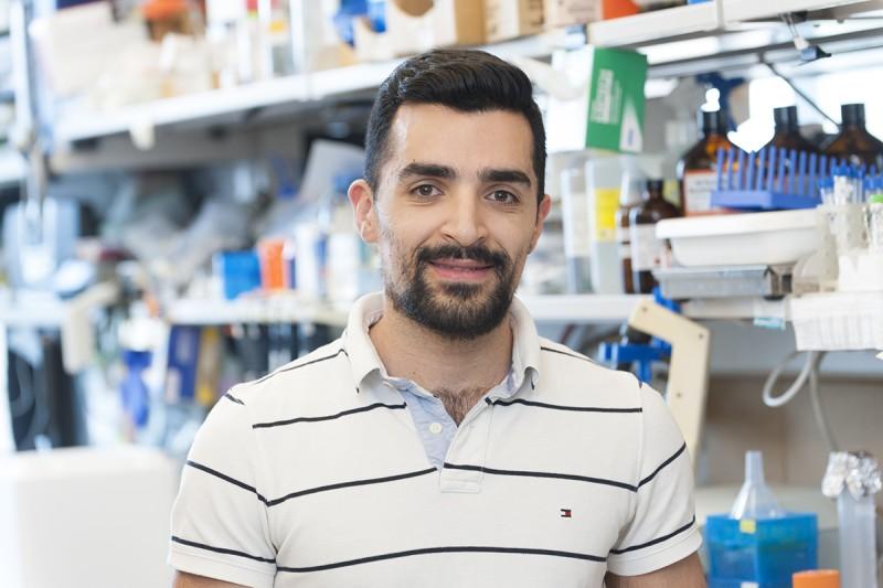 Bassem Khalil, PhD