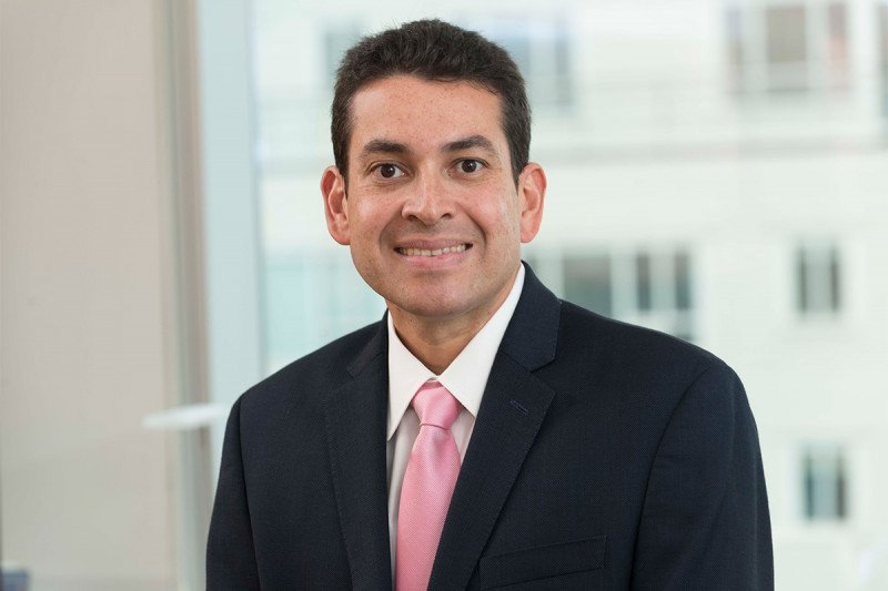 Hebert Alberto Vargas, MD